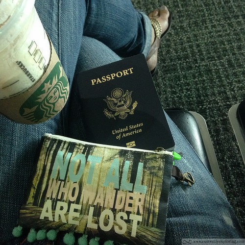 traveling solo is freedom