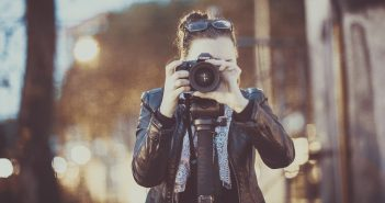 Tips for Videographers
