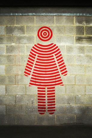 Female Traveling To Europe Menstrual