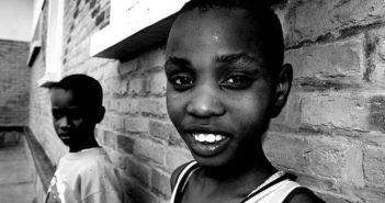 safe in rwanda