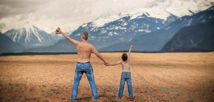 Tips on how to travel with your dad