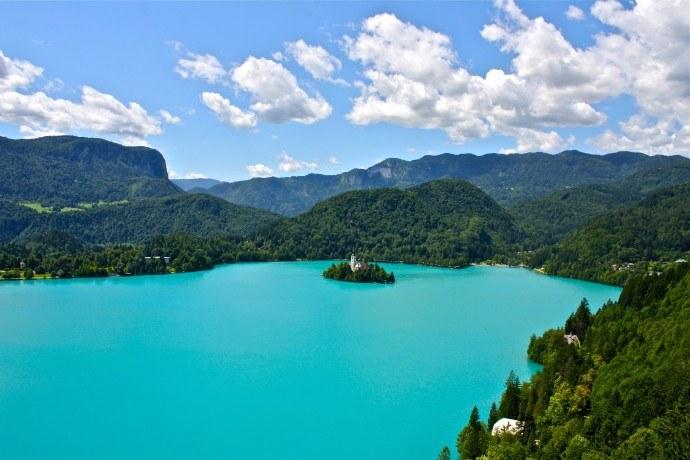 スロベニア (スロベニア ...