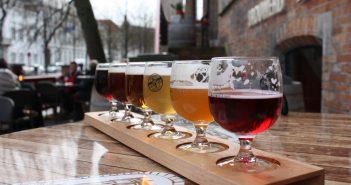 Beer Pairing in Belgium