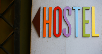 5 Must Have Items for Your Next Hostel Stay
