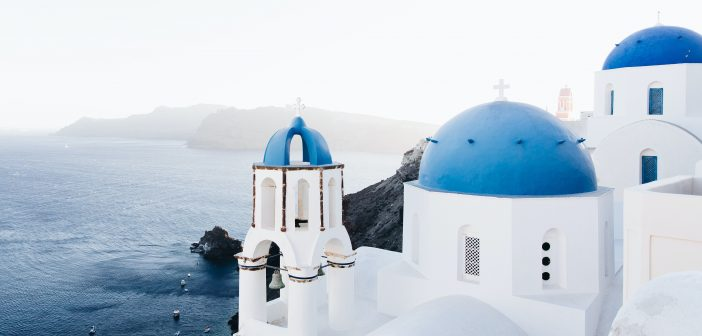 Safety Tips For Solo Travel In Greece