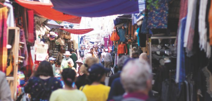 The Local Market: 7 Ways To Haggle Like a Pro