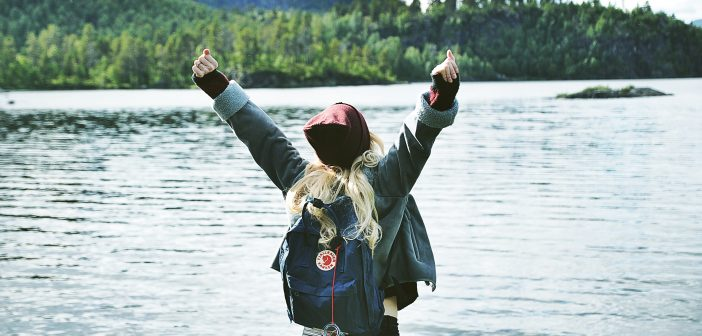 6 Common Reasons Why Women Don't Travel (But Absolutely Should)