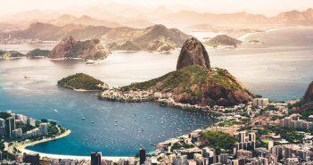 Staying Safe in Rio De Janeiro