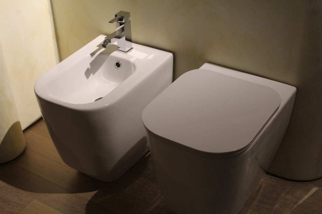 How to Master The Bidet