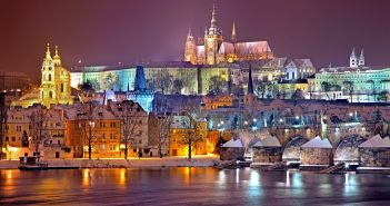 How to Spend 48 Hours In Prague