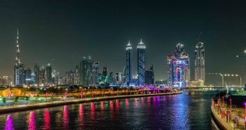 How to Handle Dubai Nightlife