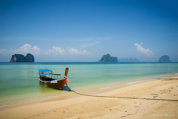 Post image for Tips for Solo Female Travelers in Thailand