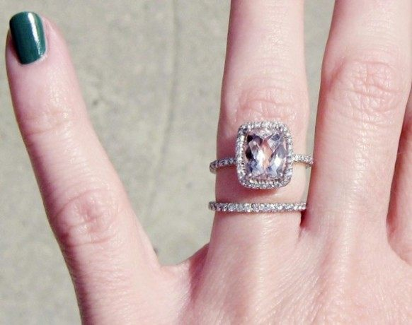 What to Do with Your Engagement Ring When Traveling - Go! Girl Guides