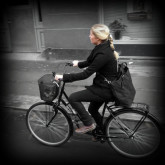 Cycle Chic(k) =)
