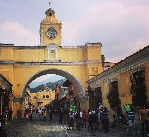 Antigua travel | Guatemala - Lonely Planet