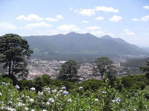 Is Guatemala Safe? What Some Guatemalans Think About ...