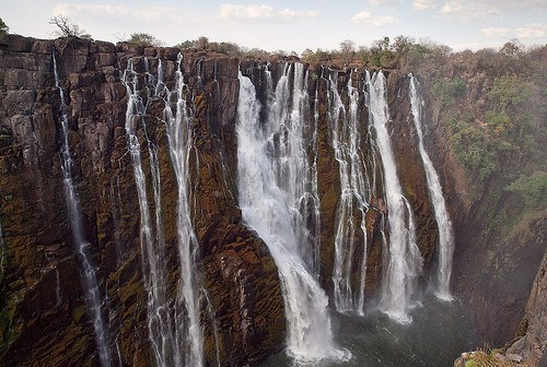 Time For Adventure in Livingstone, Zambia