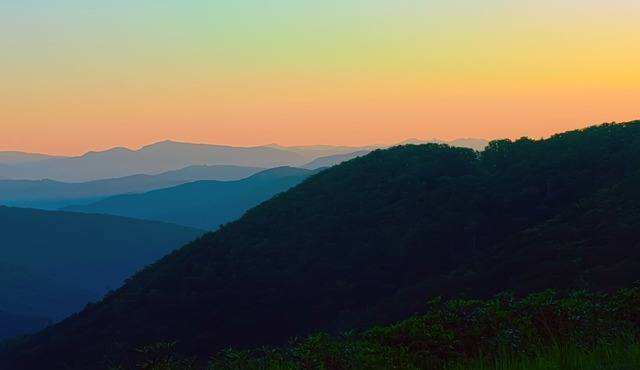 day hikes from appalachian trail