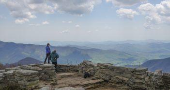 hikes on the appalachian trail