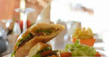places to eat in arusha
