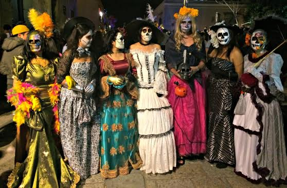 vicky day of the dead