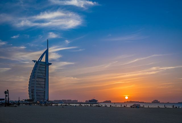 Dubai Go Girl Guides