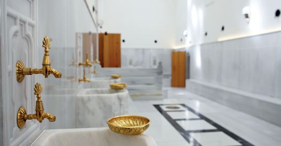 What to expect at a turkish bath house in istanbul - Istanbul bagno turco ...