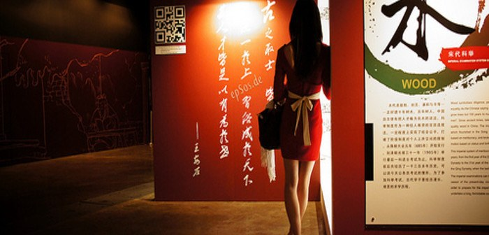 Buying Custom-Made Dresses in Shenzen, China