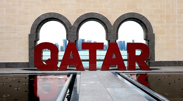 qatar woman