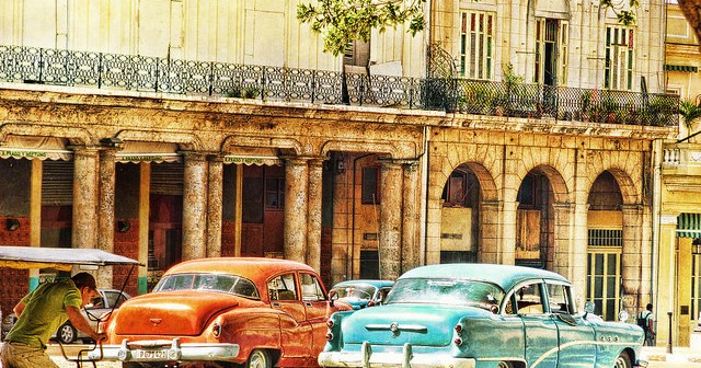 A Girl's Guide to Cuba Travel