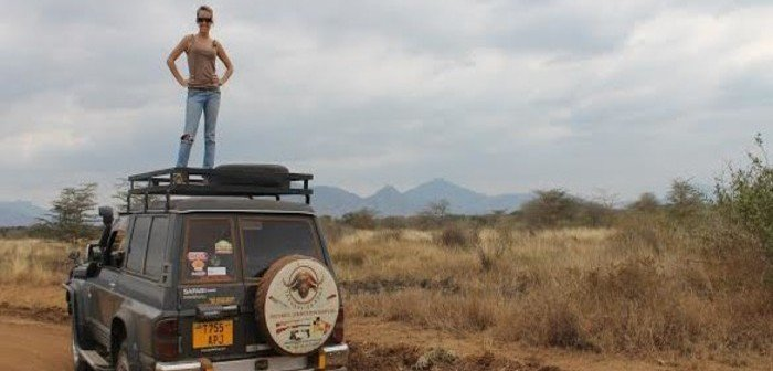 11 Tips for Taking a Road Trip in Africa