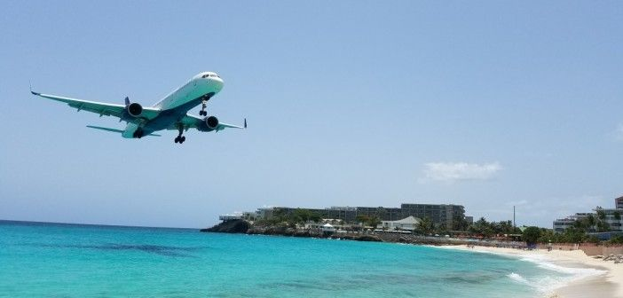4 Adventures to Take in St. Maarten