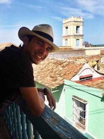 best tour guide in Cuba