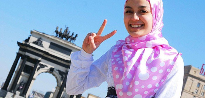 What Women Should Wear In Egypt
