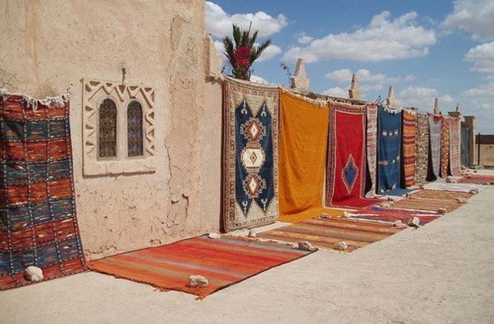 Ping For Rugs In Morocco What I Wish Knew Before