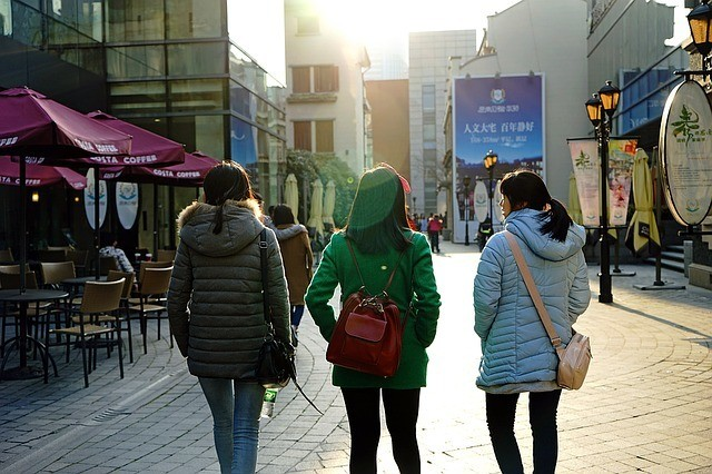 Shanghai Markets: Where to Find the Best Fakes Go! Girl Guides