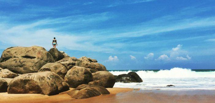 Sri Lanka for Solo Female Travelers
