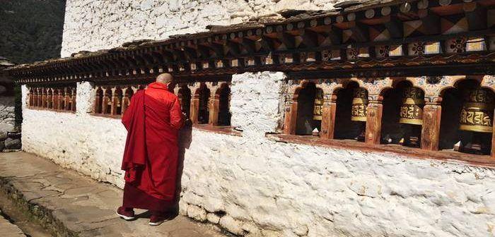 Things that Make Bhutan Awesome