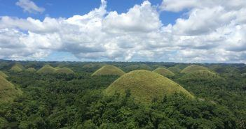 What to See and Do in Bohol, Philippines