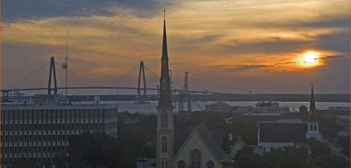 5 Unique Ways to Tour Charleston, South Carolina