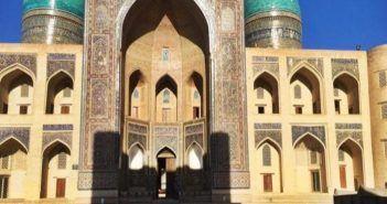 Why You Need to Go to Uzbekistan ASAP