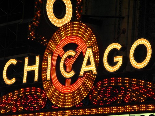 chicago tips for women