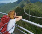 Debunked: 3 Myths About Solo Female Backpacking