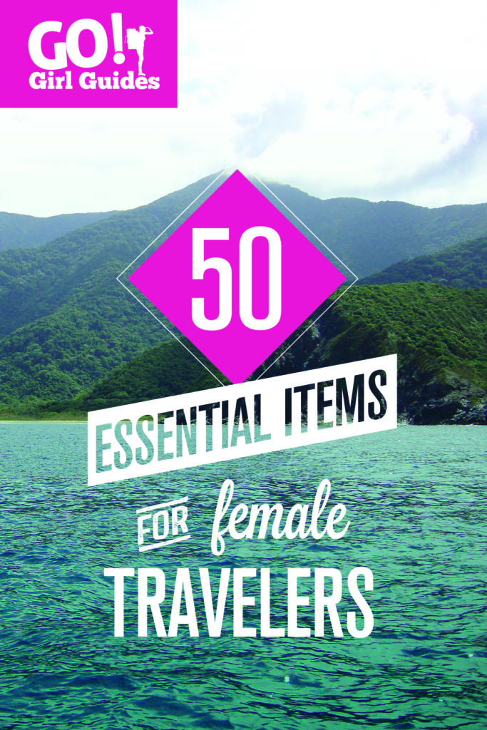 50-Essential-Items-for-Female-Travelers