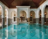 How to Visit the Spa at La Mamounia, Marrakesh