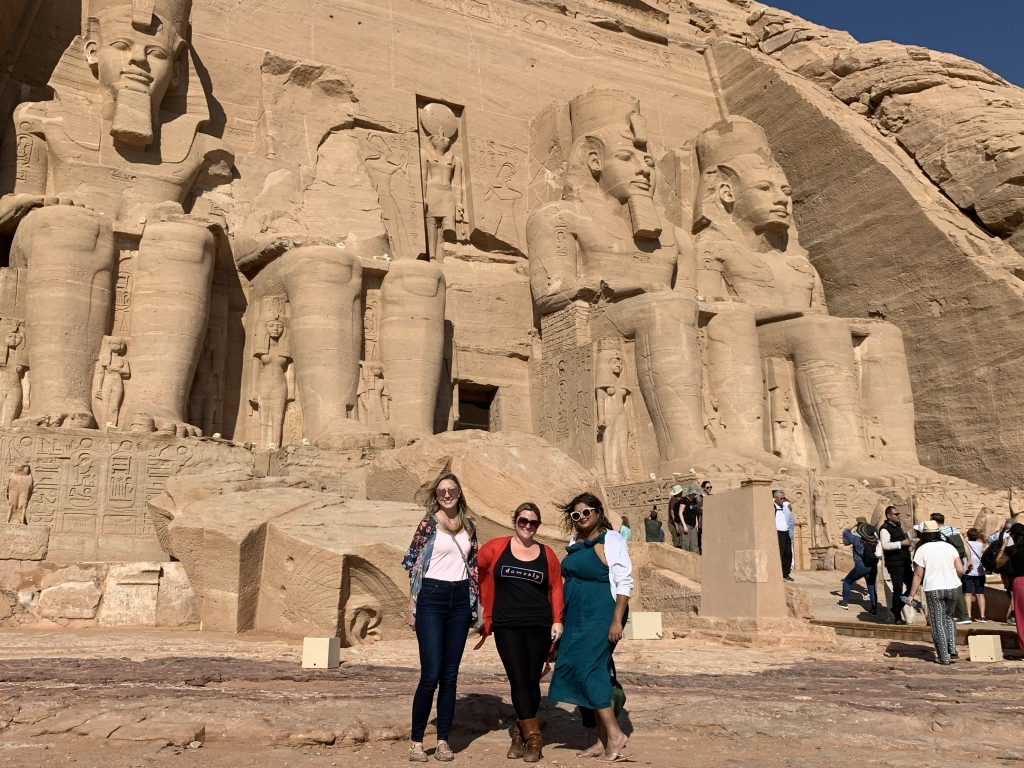 How To Budget For Egypt Entrance Fees To The Main Attractions Go Girl Guides