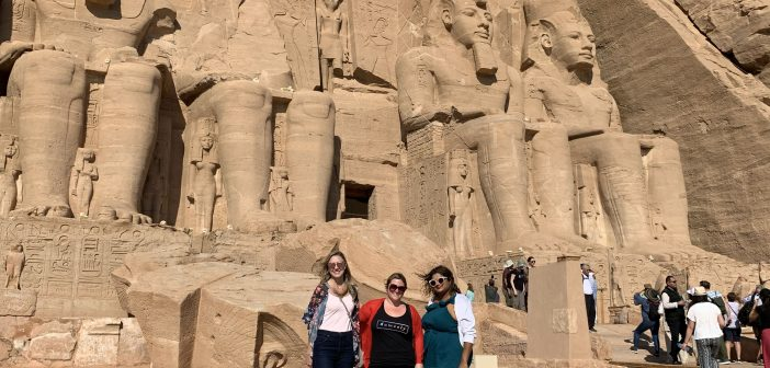 How to Budget for Egypt: Entrance Fees to The Main Attractions