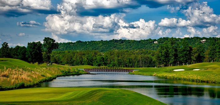 Where to Go for the Best Golf in Europe