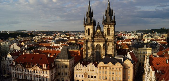 Five Iconic Places to Visit in Czech Republic