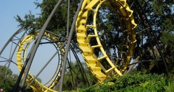 The Best Theme Parks in Florida That You Have to Check Out